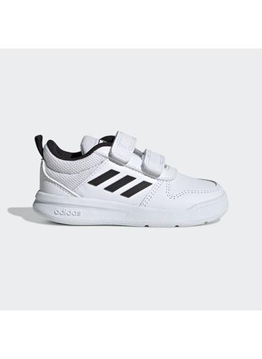 adidas Tensaur I Erkek Çocuk Koşu Ayakkabısı Beyaz